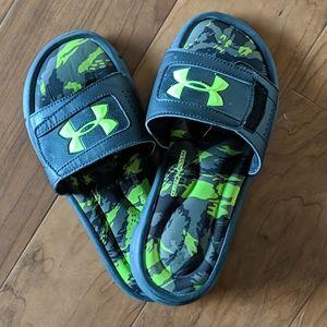 Youth Foam Slippers